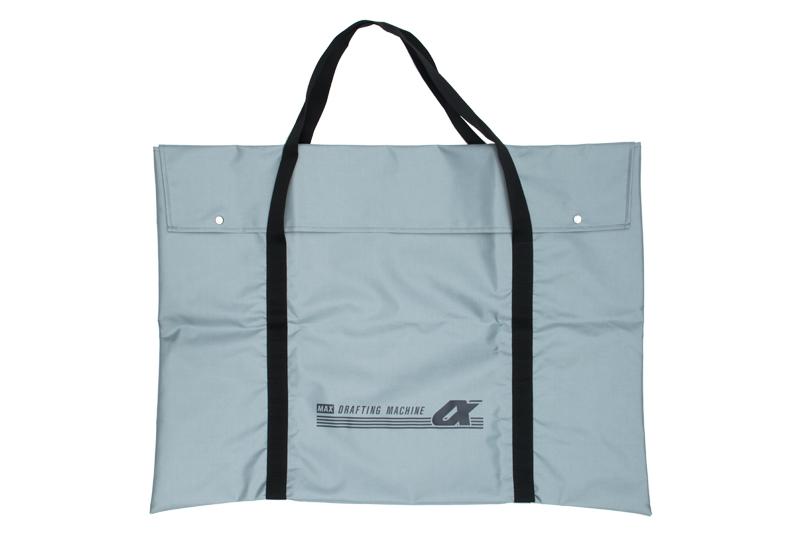 建築士試験に便利なA2平行定規 特集・番外編【付属バッグ】
