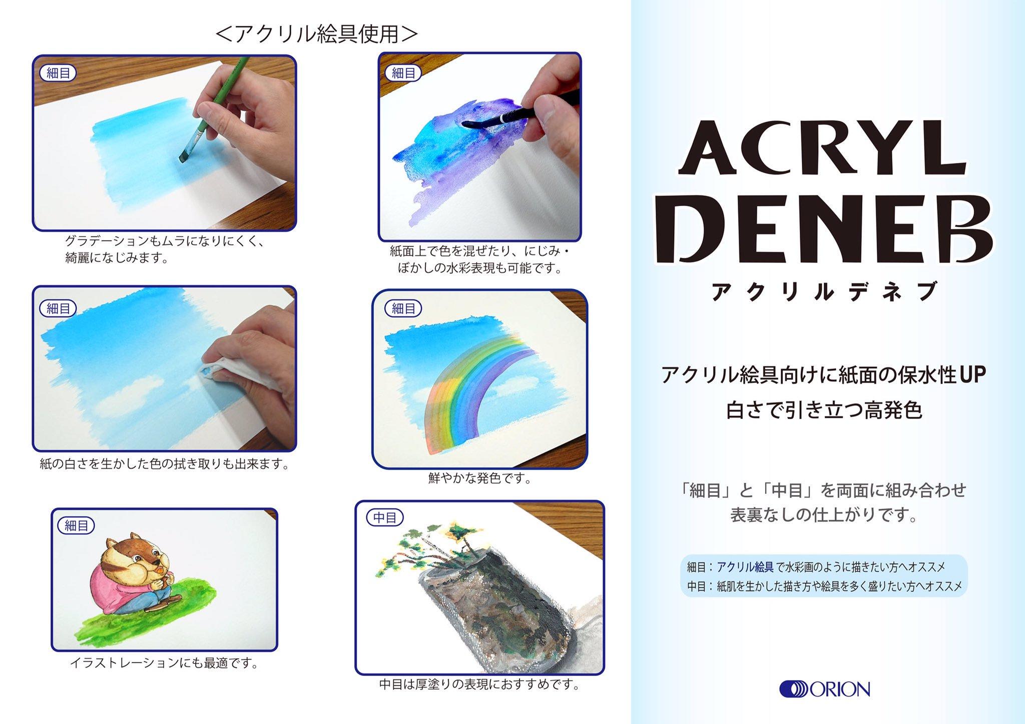 acryldeneb