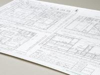 2F:建築士試験練習用紙好評販売中!