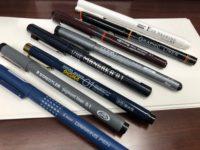 2F:線引ペンをお探しならば