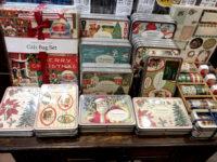 1F:クリスマス雑貨揃いました!