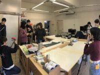 「模型の作り方講座」動画、ただ今制作中!