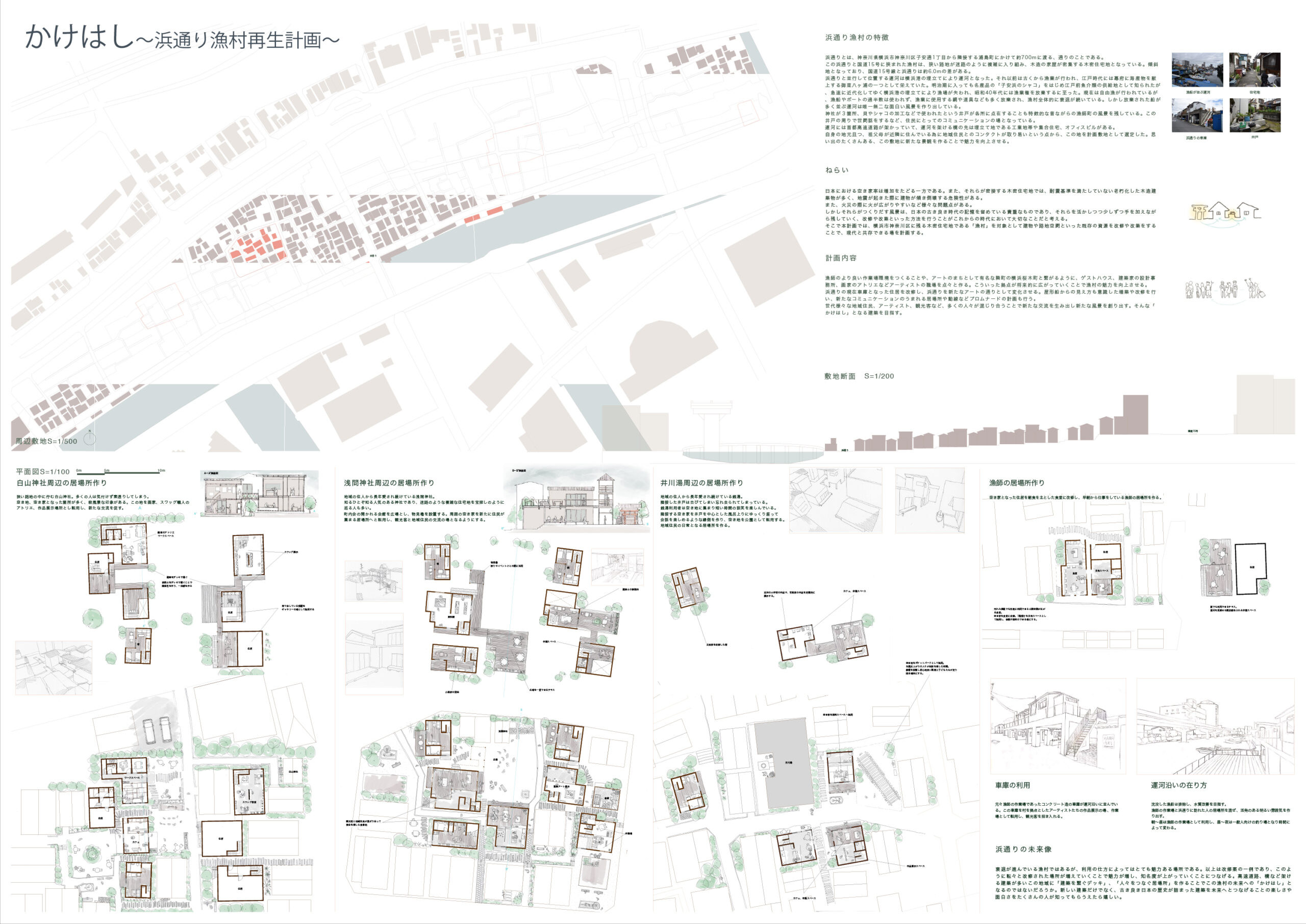 【展示紹介】共立女子大学・卒業制作展(審査会)