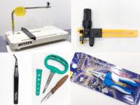 3F:新規導入商品の紹介